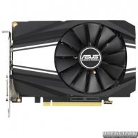 Asus PCI-Ex GeForce GTX 1660 Phoenix O6G OC 6GB GDDR5 (192bit) (1530/8002) (DVI, HDMI, DisplayPort) (PH-GTX1660-O6G)