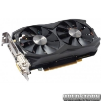 Zotac PCI-Ex GeForce GTX 950 AMP! Edition 2048MB GDDR5 (128bit) (1203/7020) (HDMI, 2 x DVI, DisplayPort) (ZT-90603-10M)