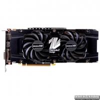 INNO3D PCI-Ex GeForce GTX 1080 Ti iChill HerculeZ X2 11GB GDDR5X (352bit) (1480/11000) (DVI, HDMI, 3 x DisplayPort) (N108T-1SDN-Q6MN)