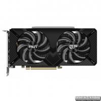 Palit PCI-Ex GeForce RTX 2060 Super GamingPro OC 8GB GDDR6 (256bit) (1470/14000) (HDMI, 3 x DisplayPort) (NE6206SS19P2-1062A)