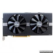 Sapphire PCI-Ex Radeon RX 580 Nitro+ 4GB GDDR5 (256bit) (1411/7000) (DVI, 2 x HDMI, 2 x DisplayPort) (11265-07-20G)
