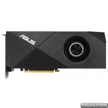 Asus PCI-Ex GeForce RTX 2080 Super Turbo EVO 8GB GDDR6 (256bit) (1815/15500) (HDMI, 3 x DisplayPort) (TURBO-RTX2080S-8G-EVO)