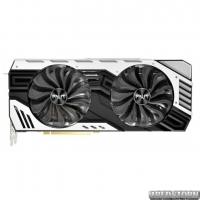Palit PCI-Ex GeForce RTX 2070 Super JetStream 8GB GDDR6 (256bit) (1605/14000) (HDMI, 3 x DisplayPort) (NE6207SS19P2-1040J)