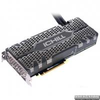 INNO3D PCI-Ex GeForce RTX 2070 Super iChill Black 8GB GDDR6 (256bit) (1815/14000) (HDMI, 3 x DisplayPort) (C207SB-08D6X-11800004)