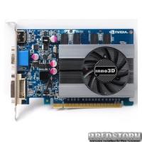 Inno3D PCI-Ex GeForce GT 730 2048MB DDR3 (128bit) (700/1333) (HDMI, DVI, VGA) (N730-6SDV-E3CX)