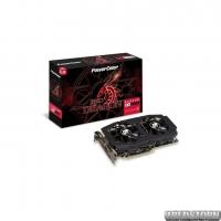 Видеокарта AMD Radeon RX 580 8GB GDDR5 Red Dragon PowerColor (AXRX 580 8GBD5-3DHDV2/OC)