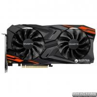 Gigabyte PCI-Ex Radeon RX Vega 56 OC 8192MB HBM2 (2048-bit) (1170/1600) (3 x DisplayPort, 3 x HDMI) (GV-RXVEGA56GAMING OC-8GD)