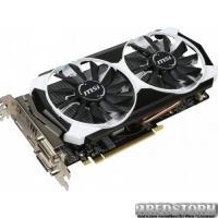 MSI PCI-Ex Radeon R7 370 2048MB GDDR5 (256bit) (970/5600) (2x DVI, HDMI, DisplayPort) (R7 370 2GD5T OC)