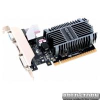 Inno3D PCI-Ex GeForce GT 710 LP 1024MB DDR3 (64bit) (954/1600) (DVI, VGA, HDMI) (N710-1SDV-D3BX)