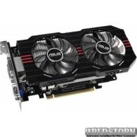 Asus PCI-Ex GeForce GTX 750 Ti 2048MB GDDR5 (128bit) (1020/5400) (2 x DVI, HDMI, VGA) (GTX750TI-2GD5)