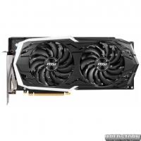 MSI PCI-Ex GeForce RTX 2070 Armor OC 8GB GDDR6 (256bit) (1410/14000) (USB Type-C, HDMI, 3 x DisplayPort) (GeForce RTX 2070 Armor 8G OC)