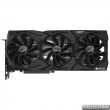 Asus PCI-Ex GeForce RTX 2080 ROG Strix OC 8GB GDDR6 (256bit) (1515/14000) (2 x HDMI, 2 x DisplayPort, 1 x USB Type-C) (ROG-STRIX-RTX2080-O8G-GAMING)