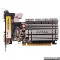 Zotac PCI-Ex GeForce GT 730 Zone Edition 4GB DDR3 (64bit) (902/1600) (DVI, HDMI, VGA) (ZT-71115-20L)