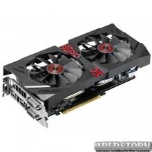 Asus PCI-Ex Radeon R9 285 Strix 2048MB GDDR5 (256bit) (954/5500) (2x DVI, HDMI, DisplayPort) (STRIX-R9285-DC2OC-2GD5)