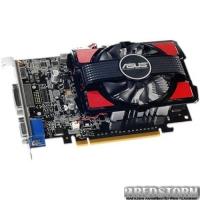 Asus PCI-Ex GeForce GT 740 2048MB GDDR3 (128bit) (993/1782) (VGA, DVI, HDMI) (GT740-2GD3)