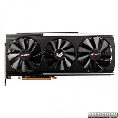 Видеокарта Sapphire PCI-Ex Radeon RX 5700 XT NITRO+ 8GB GDDR6 (256bit) (1770/14000) (2 х HDMI, 2 x DisplayPort) (11293-03-40G)