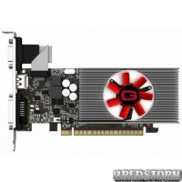Gainward PCI-Ex GeForce GT 740 One slot 2048MB DDR3 (128bit) (993/1782) (VGA, DVI, HDMI) (4260183363187)