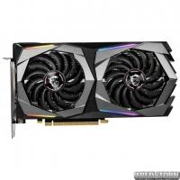 MSI PCI-Ex GeForce RTX 2060 Super Gaming X 8GB GDDR6 (256bit) (1695/14000) (1 x HDMI, 3 x DisplayPort) (RTX 2060 SUPER GAMING X)