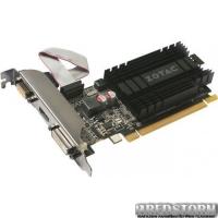 Zotac PCI-Ex GeForce GT 710 2048MB DDR3 (64bit) (954/1600) (HDMI, DVI, VGA) (ZT-71302-20L)