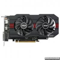 Asus PCI-Ex Radeon RX 560 4GB GDDR5 (128bit) (1176/7000) (DVI, HDMI, DisplayPort) (RX560-4G)