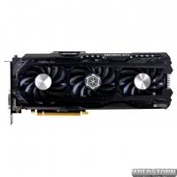INNO3D PCI-Ex GeForce GTX 1080 Ti iChill X3 11GB GDDR5X (352bit) (1569/11400) (DVI, HDMI, 3 x DisplayPort) (C108T3C-1SDN-Q6MNX)