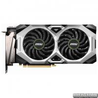 MSI PCI-Ex GeForce RTX 2080 Super Ventus XS OC 8GB GDDR6 (256bit) (1650/15500) (1 x HDMI, 3 x DisplayPort) (RTX 2080 SUPER VENTUS XS OC)