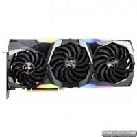 MSI PCI-Ex GeForce RTX 2070 Super Gaming X Trio 8GB GDDR6 (256bit) (1800/14000) (HDMI, 3 x DisplayPort) (RTX 2070 Super Gaming X Trio)