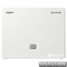 Базовая станция IP-DECT Gigaset N510 IP Pro (S30852-H2217-R101)
