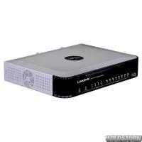 VoIP-шлюз Cisco SB (SPA8000-G5)