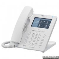IP-телефон Panasonic KX-HDV330 White (KX-HDV330RU)