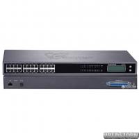 VoIP-шлюз Grandstream GXW4224
