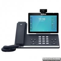 IP телефон Yealink SIP VP-T58V