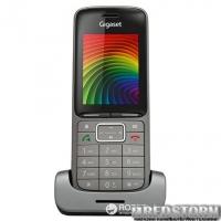 IP-телефон DECT Gigaset SL750H Pro (S30852-H2752-R122)