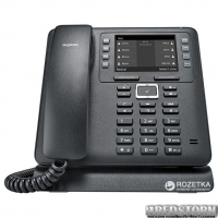 IP-телефон Gigaset Maxwell 2 (S30853-H4008-R101) (CL819234) -