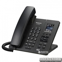 IP-DECT телефон Panasonic KX-TPA65 Black (KX-TPA65RUB)
