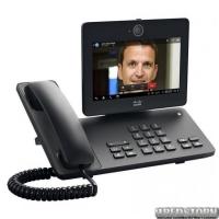 IP телефон Cisco CP-DX650-K9=