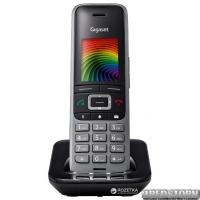 IP-телефон DECT Gigaset S650H Pro (S30852-H2665-R121)
