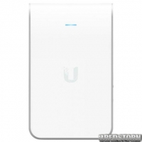Точка доступа Wi-Fi Ubiquiti UAP-AC-IW-PRO