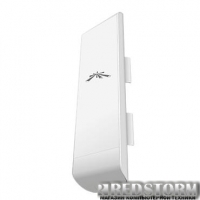 Точка доступа Ubiquiti Nanostation M5(NS-M5) внешняя/внутренняя 5GHz, 16dBi