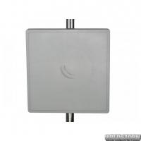 Точка доступа Mikrotik QRT 2 RBQRTG-2SHPnD (outdoor, 1xGE, 2,4GHz, 17dBi)