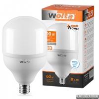 Лампа Светодиодная 25WHP60E40