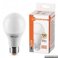 Лампа светодиодная 25Y60BL12E27-S