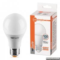 Лампа светодиодная 25S60BL12E27-S