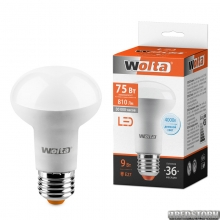 Лампа светодиодная 25S63R9E27