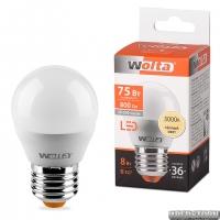 Лампа светодиодная 25Y45GL8E27